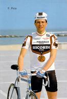 CYCLISME: CYCLISTE : FRANCO PICA - Cycling