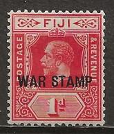 FIDJI: **, N° YT 82, TB - Fidschi-Inseln (...-1970)