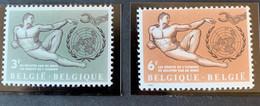 1962 - Mensenrechten - Postfris/Mint - Unused Stamps