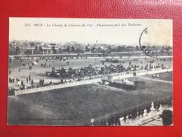 NICE Le Champ De Courses Du Var - Sin Clasificación