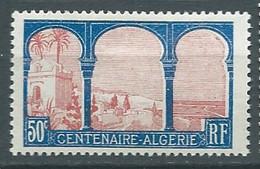 France ,  Yvert N° 263 *  , 1 Valeur Neuve Avec Trace De Charniere - Pal5509 - Nuovi