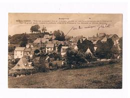 """12 - MUR DE BARREZ. Ville Très Ancienne Etc... Annotation """" Maison Guirbal """". - Autres Communes"""