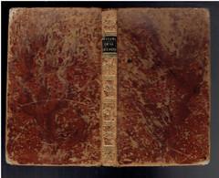 1830 LE PLUTARQUE DE LA JEUNESSE OU BIOGRAPHIE DE TOUS LES PERSONNAGES ILLUSTRES DE L ANTIQUITE PAR ALPHONSE VIOLLET - 1801-1900