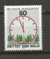Timbre Allemagne Fédérale Neuf ** N 1085 - Nuovi