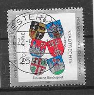 Mi. 1528 Westerland - Oblitérés