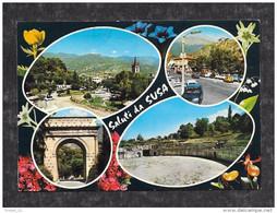 Saluti Da Susa - Multivues - Andere Steden
