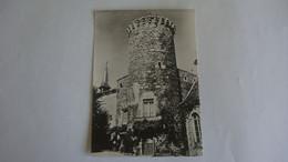 Carte Postale : Lozère, Le Malzieu-Ville, Tour De Bodon - Otros Municipios