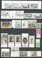LOT ST PIERRE ET MIQUELON NEUF** LUXE SANS  CHARNIERE  / MNH / Cote 52€ - Collections, Lots & Séries