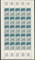 ST PIERRE ET MIQUELON N° 425 Coin Daté 3/11/72 NEUF** LUXE SANS  CHARNIERE  / MNH / Cote 55€ - Collections, Lots & Séries
