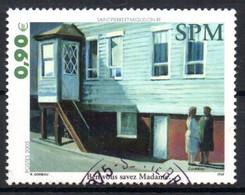 SPM Saint Pierre & Miquelon 2006 N° 856 Oblitéré - Oblitérés