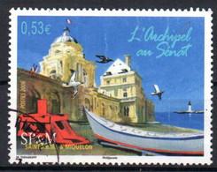 SPM Saint Pierre & Miquelon 2006 N° 866 Oblitéré - Oblitérés