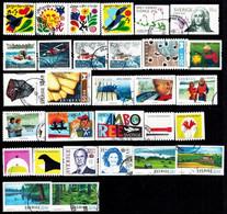 2007 Fine Used Stamps S354 - Gebruikt