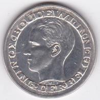 BELGIQUE. 50 Francs 1958. Expo Universelle. Légende Flamande. Argent - 08. 50 Franchi