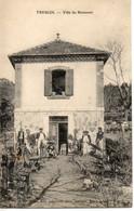 30 . GARD / TRESCOL . VILLAS DU BOISSONET / ENVIRON DE LA GRAND COMBE ///ANIMEE - La Grand-Combe