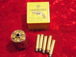 D2 - 6mm Vélodog Poudre Noire - D2 - Armi Da Collezione