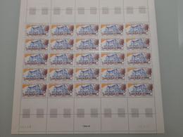 ST PIERRE ET MIQUELON  N° 584 Coin Daté 14/09/93 NEUF** LUXE SANS  CHARNIERE  / MNH / Cote 50€ - Collections, Lots & Séries