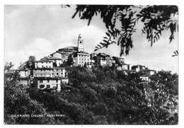 Valeriano Ligure (La Spezia). Veduta. - La Spezia