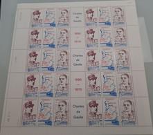 ST PIERRE ET MIQUELON  N° 535A Coin Daté 05/11/90 NEUF** LUXE SANS  CHARNIERE  / MNH - Collections, Lots & Séries