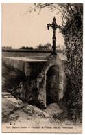 CPA 36 - CHABRIS (Indre) - 545. Fontaine St-Phalier (lieu De Pélerinage) - Otros Municipios