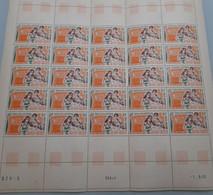 WALLIS ET FUTUNA PA  N° 28 Coin Daté 01/09/66 NEUF** LUXE SANS  CHARNIERE  / MNH / Cote 153€ - Collections, Lots & Séries