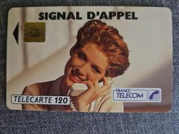 F260 - SIGNAL D APPEL 120 SO3 AFNOR - 1992
