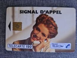 F260A - SIGNAL D APPEL 120 SO3 ISO - 1992