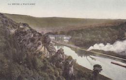 La Meuse A Waulsort (pk78169) - Dinant