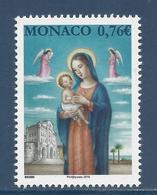 ⭐ Monaco - YT N° 3005 - Neuf Sans Charnière - 2015 ⭐ - Nuovi