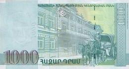 ARMENIA P. 59 1000 D 2015 UNC - Armenia