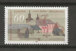Timbre Allemagne Fédérale Neuf ** N 1112 - Nuovi