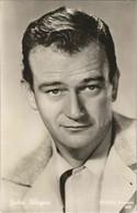 CPA AK John Wayne FILM STARS (1093922) - Attori