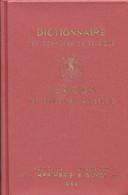 1966 Lexicon Der Gemeenten Van Belgie - Dictionnaire Des Communes De Belgique Gehuchten Mijnen Kastelen Hoeven Etc.. - Unclassified