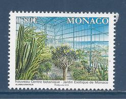 ⭐ Monaco - YT N° 3137 - Neuf Sans Charnière - 2018 ⭐ - Nuovi