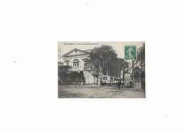 Le Raincy En 1909..Station Des Tramways...Voir Scan - Le Raincy