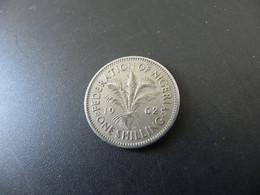 Nigeria 1 Shilling 1962 - Nigeria
