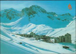 France Postcard 1992 Albertville Olympic Games - Mint (G126-1) - Winter 1992: Albertville