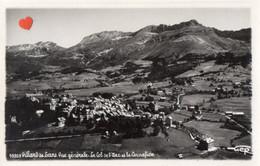 29517-LE-38-Villard De Lans-Vue Générale-Le Col De L'Arc Et Le Cornafion - Villard-de-Lans