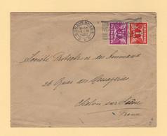 Pays Bas - Gravenhage - 1932 - Destination France - Poststempel
