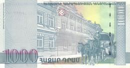 ARMENIA P. 45 1000 D 1999 UNC - Armenia