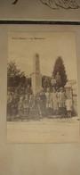 Ottié ( Bihain ) Le Monument 1930qq1930qqq - Vielsalm
