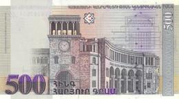 ARMENIA P. 44 500 D 1999 UNC - Armenia