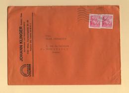 Autriche - Wien - Destination France - 1975 - Ressorts - 1971-80 Cartas