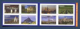 ⭐ France - YT Carnet N° BC 329 - Neuf Sans Charnière - 2009 ⭐ - Usage Courant