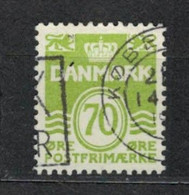 1977   Figure 'wave'- Type - YT 649 - Unificato 649 - MI 648 - Used Stamps