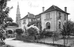 BARIE - La Mairie - Très Bon état - Altri Comuni