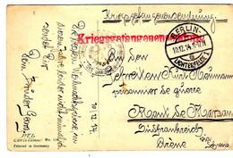 44293 - Pour  Un P.G. à MONT DE MARSAN - Cartas