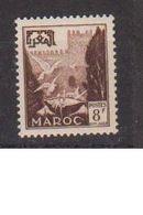 MAROC       N°  YVERT   308     NEUF AVEC CHARNIERES      ( CHAR   03/53 ) - Ungebraucht