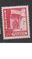 MAROC              N° YVERT  280 NEUF SANS CHARNIERES  (NSCH 02/10) - Ungebraucht