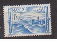 MAROC           N°  YVERT   252  NEUF SANS CHARNIERE      ( NSCH  2/06 ) - Ungebraucht