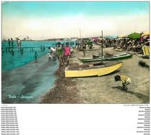 Photo Cpsm Cpm Italia Italie VADA. Spiaggia Verso Livorno. Pour Bouges 1961 - Livorno